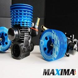 MAXIMA R6 .21 ON-ROAD 'TUNED'