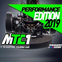 MUGEN MTC-1 1/10 ELECTRIC...
