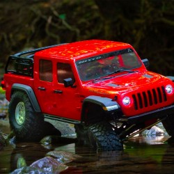 AXIAL SCX10 III Jeep JT...